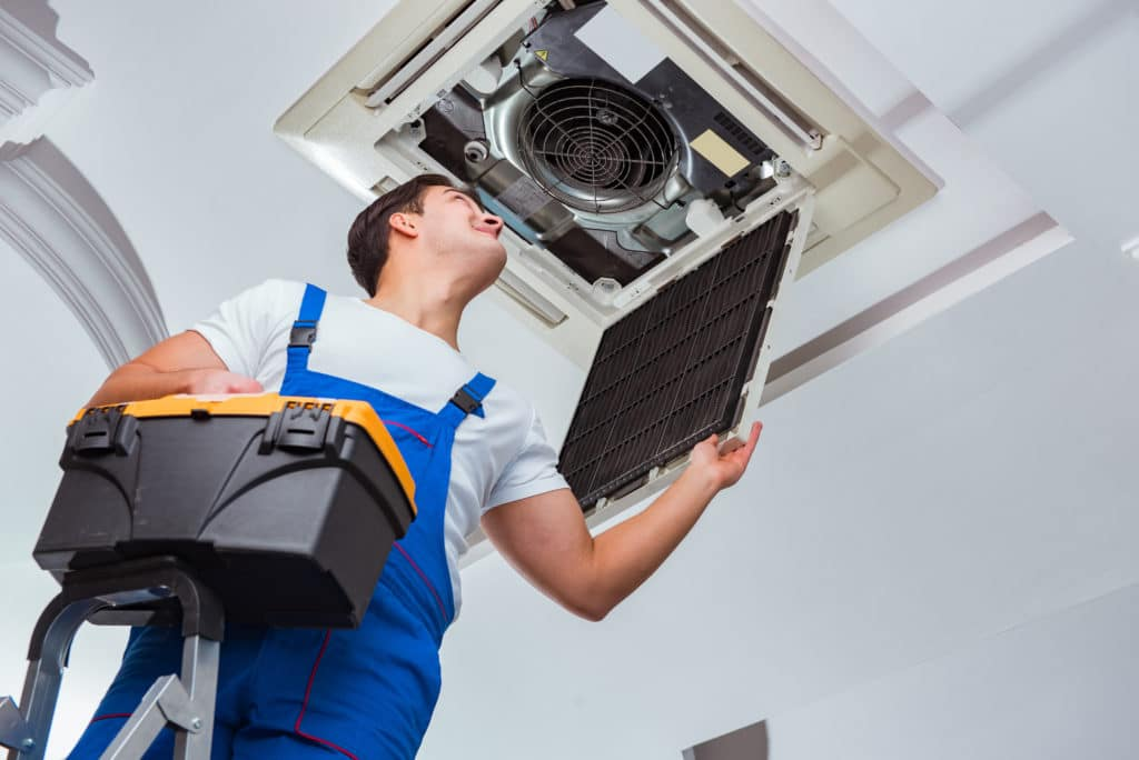 Signs You Need Home AC Repair